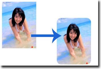 圆角照片制作(可能吧 www.kenengba.com)