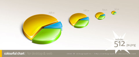 20+漂亮得难以置信的图标下载(可能吧 www.kenengba.com)